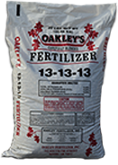Fertilizer 13-13-13 Picture